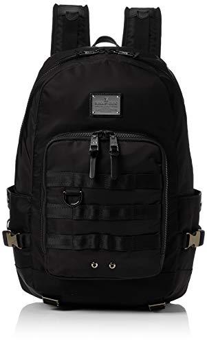 [マキャベリック] リュック 13インチラップトップ収納 SIERRA BIVOUAC DAYPACK バックパック 3109-10117 ブラック One Size