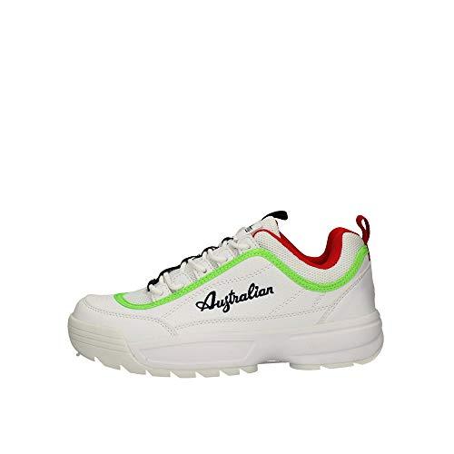 Australian AU766 Sneakers Unisex 35