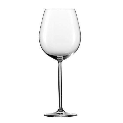 Schott Zwiesel 104095 - Bourgogne - DIVA - Rode wijnglas - Kristalglas - 460 ml