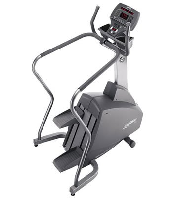 Life Fitness 95SI - Macchina Stepper