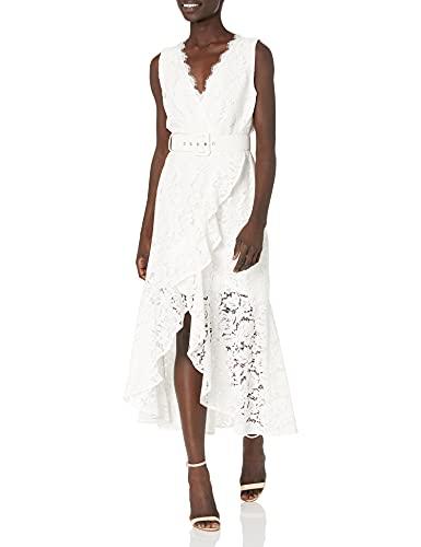 Guess Abito Donna Randa Dress Colore Bianco ES21GU80 W1GK0VWDW30 L