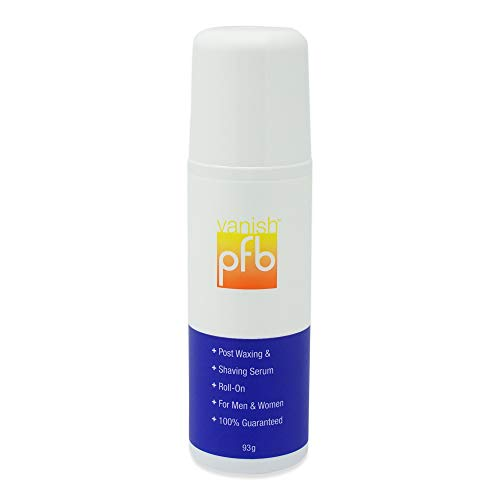 Vanish PFB Roll-On Gel, 1er Pack (1 x 120 ml)