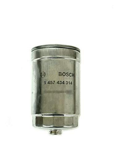 BOSCH Fuel Filter Fits ALFA ROMEO 147 FIAT KIA LANCIA PEUGEOT FJ 1.9-2.8L 2000-