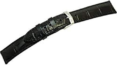 MORELLATO Unisex Uhrenarmbänder schwarz A01X2704656019CR18