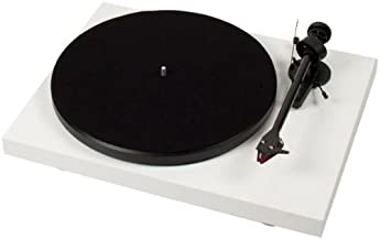 Best debut carbon turntable Reviews