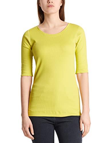 Marc Cain Sports T-Shirts T-Shirt, Verde (Kiwi 512), 50 (Taglia Produttore: 6) Donna