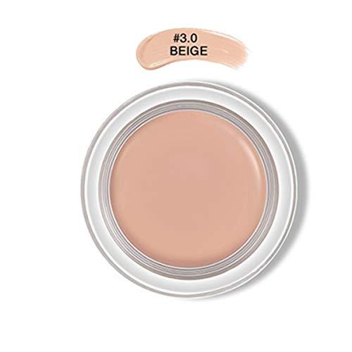 Greatangle Couverture complète liquide correcteur maquillage yeux cernes cernes crème visage correcteur dame étanche maquillage base cosmétique 3