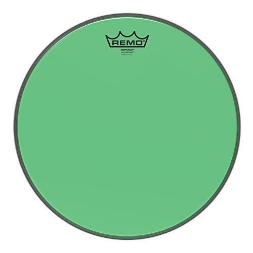 Remo be-0313-ct-gn Kaiser colortone grün Scruggs, 33cm