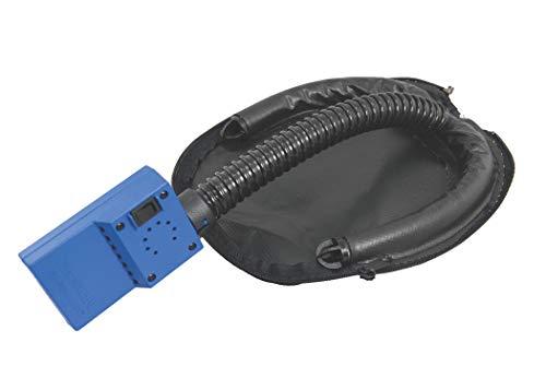 Class E Vantis VS Hard Hat Type 1 Blue Lift Industrial Safety Gear HVS-1BE Standard Brim Large