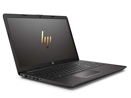 "HP 255 G7 Laptop Notebook 500GB SSD M2 15.6"" Display, Amd A4 64bit 2.6 GHz, 8GB RAM DDR4, Office 2019, Wi-fI, Dvd-Cd Rw, 3 usb, web cam, Win10 Pro, Ready to use, Warranty Italy 4"