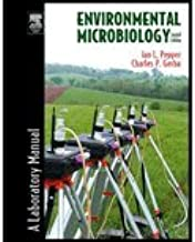 Environmental Microbiology-Laboratory Manual (2nd, 05) by 1975, Ian L Pepper - University of Birmingham BSc in Che [Paperback (2004)]