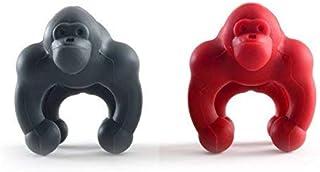 Silicone Ape Escape, Pot Vent, Set of 2 (1 each color)