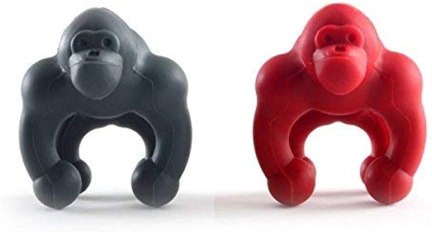 Silicone Ape Escape Pot Vent Set Of 2 1 Each Color
