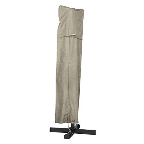 Classic Accessories Montlake FadeSafe Patio Offset Umbrella & Frame Cover