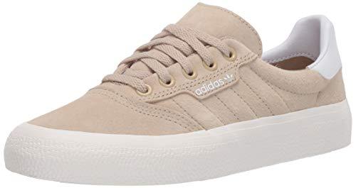 adidas Originals Herren^Herren 3Mc Turnschuh, Savannah FTWR White Chalk White, 46 EU