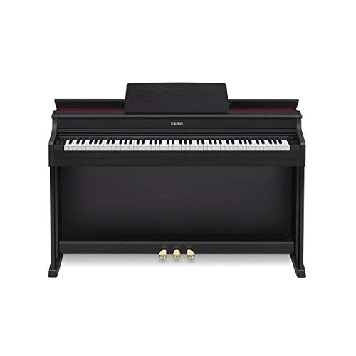 Casio AP-470 Celviano Digital Piano (Black)
