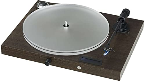 Pro-Ject Juke Box S2 All-in-One Plug & Play Turntable System with Bluetooth (Eucalyptus)