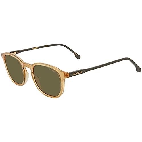 Carrera Gafas de sol cuadradas verdes CA238S 0HAM 49