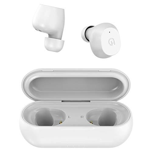Hiditec | Kondor | Auriculares Bluetooth 5.0 | TWS Earbuds | Resistente...