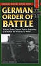 German Order of Battle 3: Panzer, Panzer Grenadier & Waffen SS Divisions in WWII (Military History)