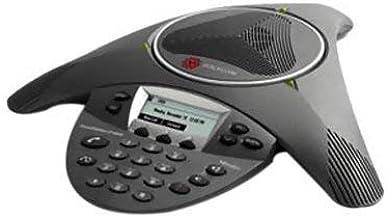 $57 » Polycom, Inc. SoundStation Phone IP 6000 PoE by Polycom (Renewed)