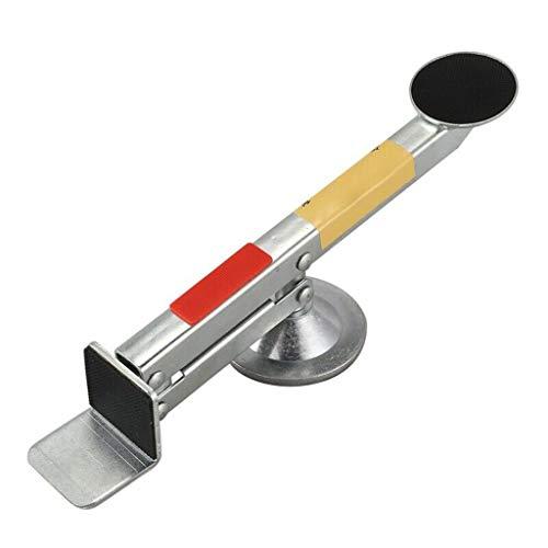 BIlinli Puerta giratoria Multifuncional Tablero de instalación del Elevador de Puerta de Madera Instalación rápida