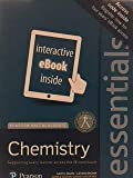 Essentials: Standard Level and Higher Level Chemistry, for the Ib Diploma (Etext) (Access Code Card) (Pearson Baccalaureate)