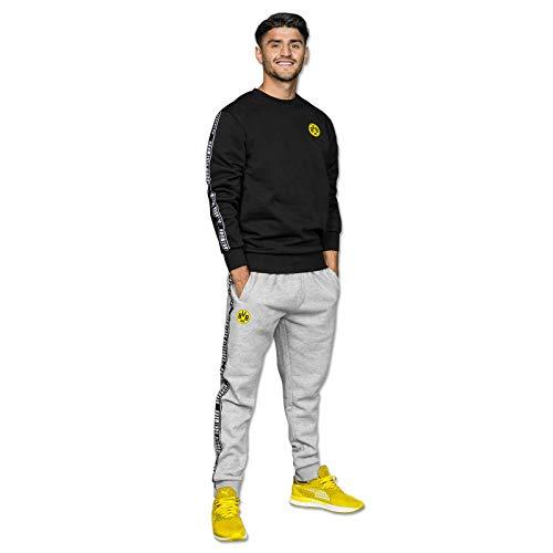 Borussia Dortmund BVB-Streetwear-Jogginghose XXL