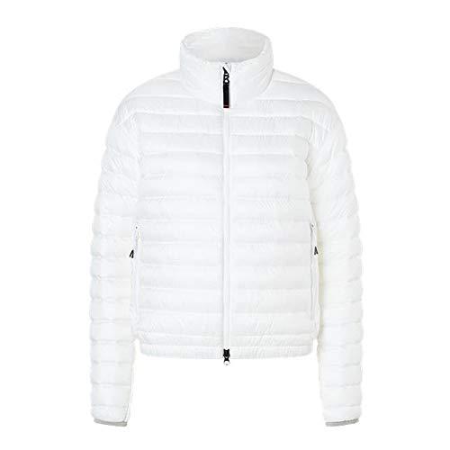 Bogner Fire + Ice Rica White - Steppjacke, Größe_Bekleidung_NR:38, Farbe:White