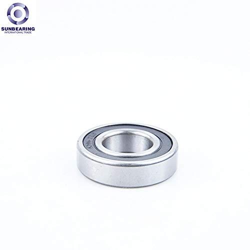 Timken 6216-2RS Rodamiento de bolas de ranura profunda, nomenclatura, luz, diámetro de diámetro de diámetro de 80 mm, dos sellos de contacto, diámetro de 140 mm, ancho de 26 mm