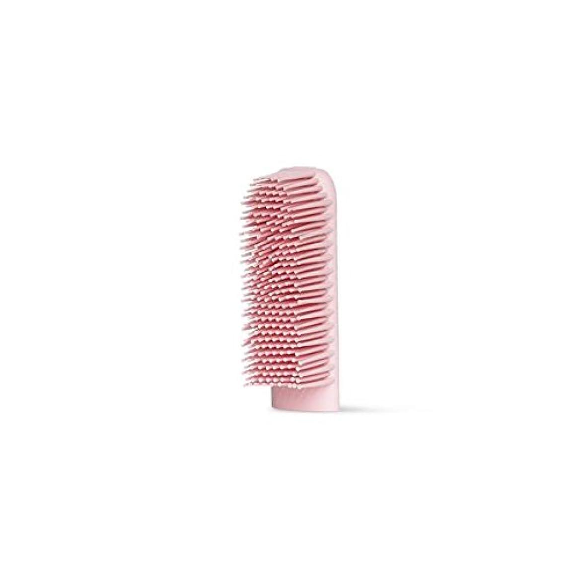 怠なバズワーディアンケースBOIE USA シリコン歯ブラシ (交換用ブラシヘッド ピンク)