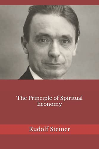 The Principle of Spiritual Economy