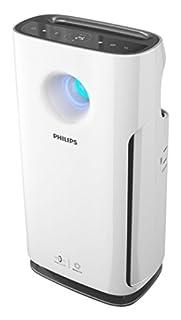Philips AC3256/30 Air Purifier/Anti-allergen with HEPA Filter, 60 W, White (B01BSH2WJ0) | Amazon price tracker / tracking, Amazon price history charts, Amazon price watches, Amazon price drop alerts