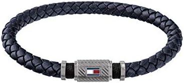 Tommy Hilfiger Men Stainless Steel Statement Bracelet 2790083