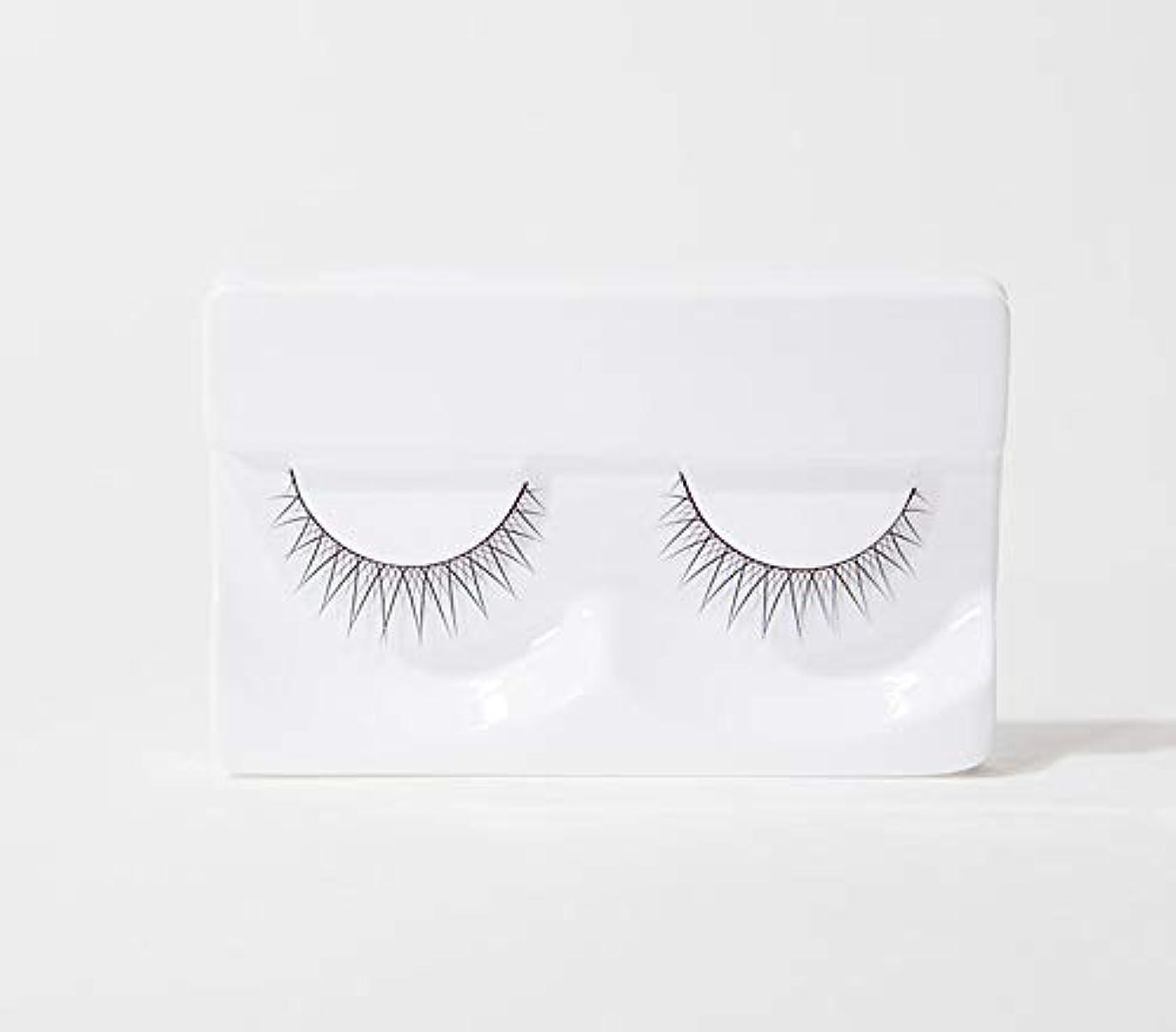 調べるガロン思いやりのある[イニスフリー.INNISFREE](公式)すっきりとしたまつげ2SET(2019。新発売)/ Long Eyelashes Eyelashes(??? ???)