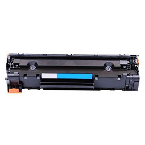 MHUI Reemplazo de Cartucho de tóner Negro Compatible para HP 85A CE285A para Impresora HP P1102 P1102W M1132 M1212NF M1214NFN con Chip