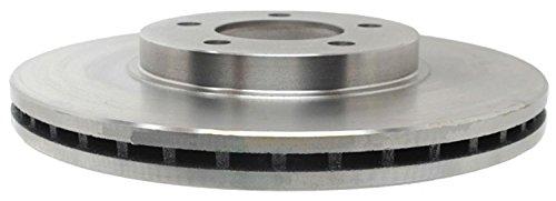 ACDelco Silver 18A885A Front Disc Brake Rotor