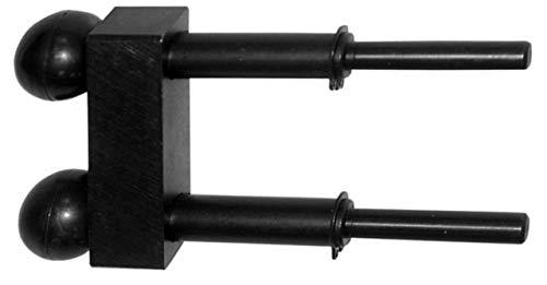 Nockenwellen-Arretierwerkzeug Arretiervorrichtung Zahnriemen Werkzeug Motoreinstellwerkzeug für VAG Motoren (OEM-Vergleichsnummer T10016 / T10074)