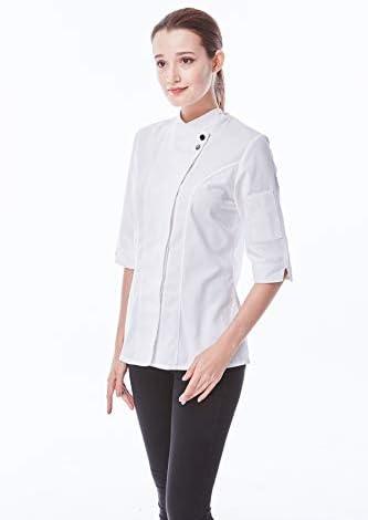 Chinese restaurant uniform _image1