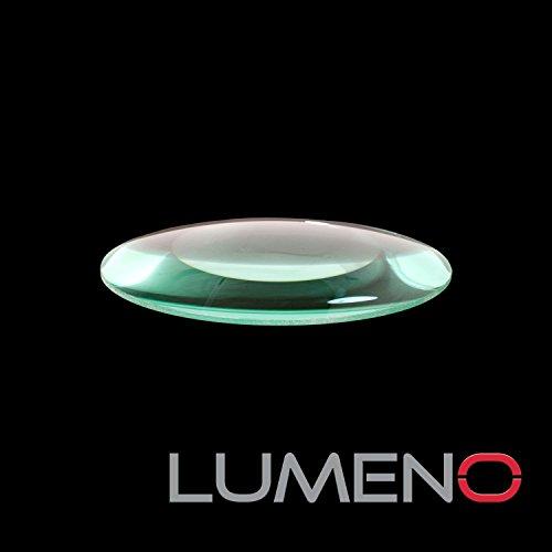 Lumeno 623X Lente-cristalina/estándar, Lámpara Lupa 3, 5 o 8 Lente-estándar 3