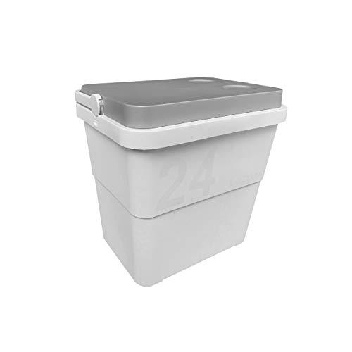Campos Stack | Mini Kühlbox 24 Liter | In Spanien hergestellt