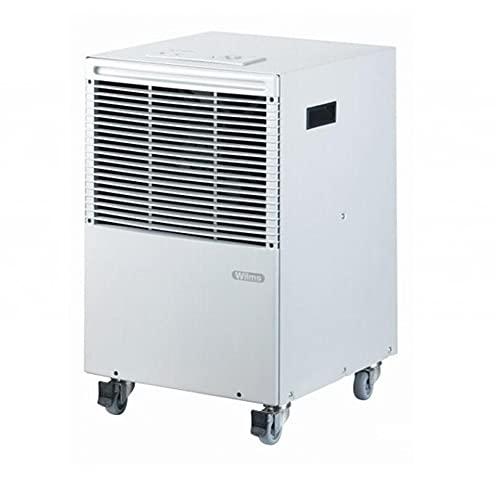 Wilms KT 570 Luftentfeuchter Luftentfeuchter Bautrockner Entfeuchter Kondenstrockner max. 26 L