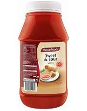 Masterfoods Salsa Agridulce 2.7 kg