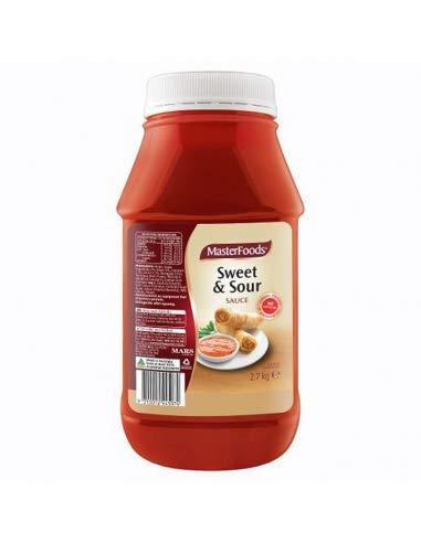 Masterfoods Salsa Agrodolce 2.7 kg