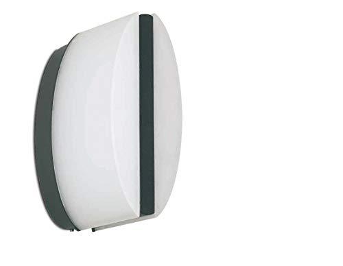 Wandleuchte Double Flux LED Licht für Außenwände 10W kaltweiß