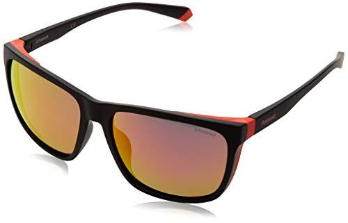 Polaroid PLD 7034/G/S gafas de sol, BLK BLUE, 61 para Hombre