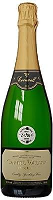 Camel Valley 2013 Brut Sparkling Wine, 75 cl
