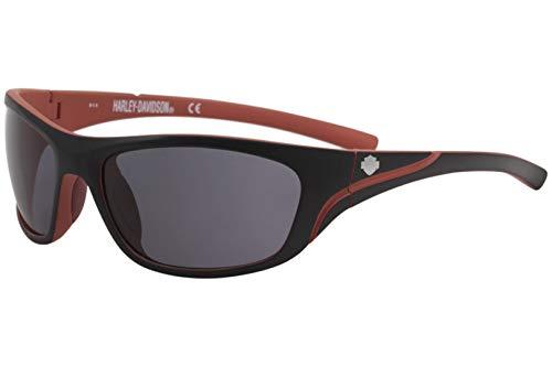 Harley Davidson Eyewear HD0903X Sunglasses - 61 mm Lens Diameter HD0903X6105A