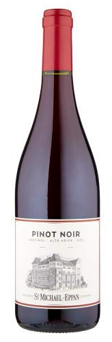 Südtiroler Blauburgunder/Pinot Nero DOC 2019, St. Michael-Eppan, trockener Rotwein aus Südtirol