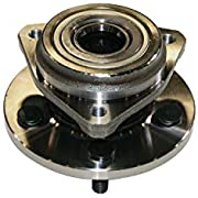 GMB 720-0009 Wheel Bearing Hub Assembly
